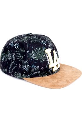 LC Waikiki Erkek Desenli Şapka
