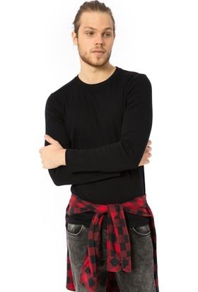 LC Waikiki Erkek Uzun Kollu Sweatshirt