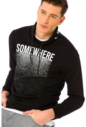 LC Waikiki Genç Erkek Sweatshirt