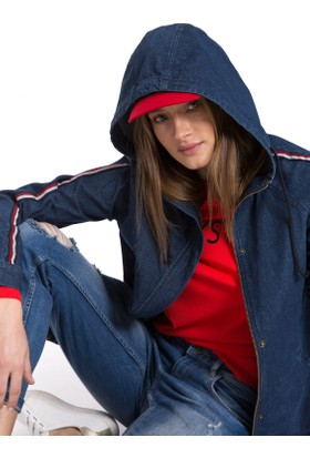 LC Waikiki Genç Kız Ceket