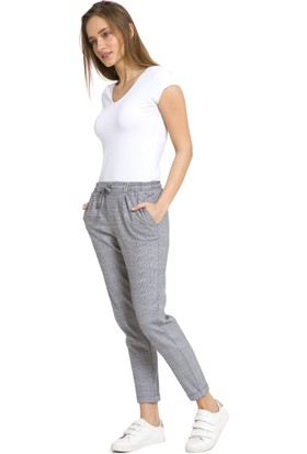 LC Waikiki Kadın Boru Paça Pantolon