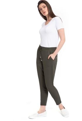 LC Waikiki Kadın Yüksek Bel Pantolon