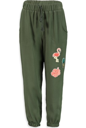 LC Waikiki Kız Çocuk Pantolon