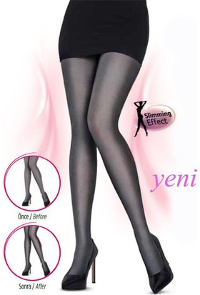 Penti Make Up- İnce Ve Uzun Gösteren Külotlu Çorap