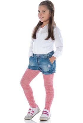 Penti Kız Çocuk Veronica Külotlu Çorap