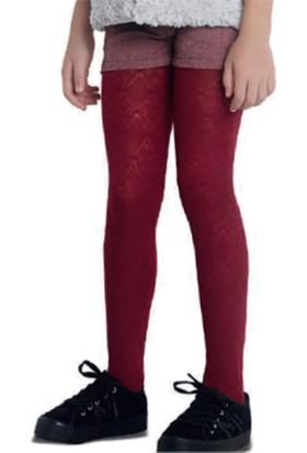Penti Kız Çocuk Caroline Külotlu Çorap