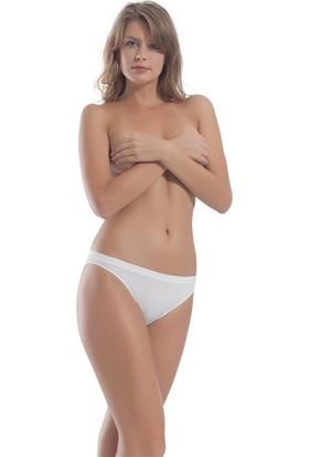 Öztaş 2450 Bayan Seamless Bikini Külot