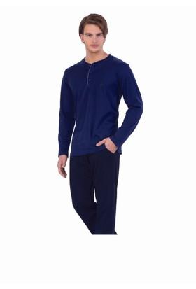 Polo Yorkshire Club 2'li Pijama Takımı