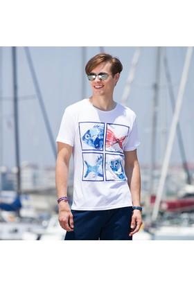 Biggdesign AnemosS Akvaryum Erkek T-Shirt