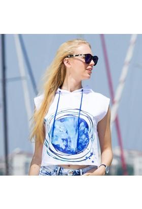 Biggdesign AnemosS Rota Kadın Sweatshirt