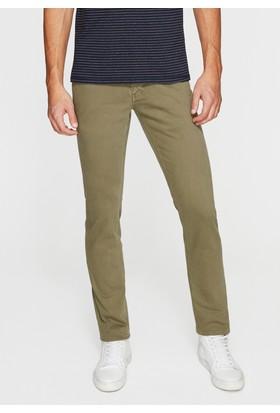 Mavi Erkek Jake Yeşil Pantolon