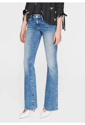 Mavi Kadın Bella Vintage Jean Pantolon