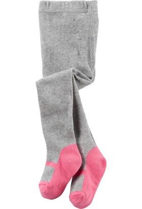 Carter's Kız Bebek Külotlu Çorap Gb12162