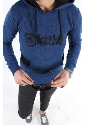Oksit Louis 416 Jakar Polar Sweatshirt