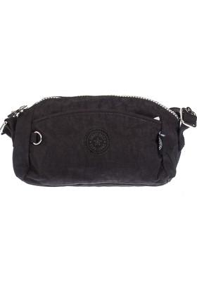 21K Smart Bags Çapraz Çanta Brc1149-0001 Siyah