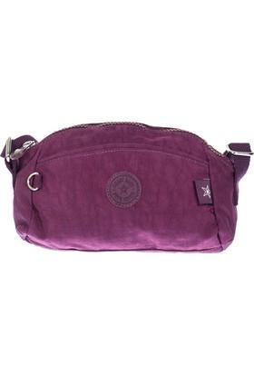 21K Smart Bags Çapraz Çanta Brc1149-0027 Mor