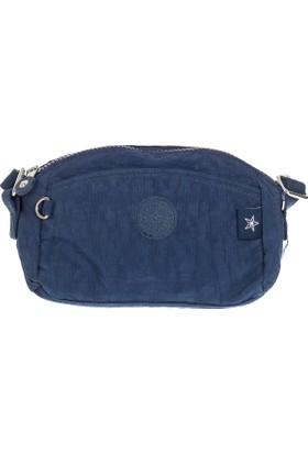 21K Smart Bags Çapraz Çanta Brc1149-0033 Lacivert
