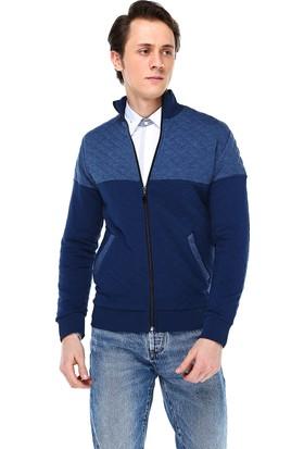 Dewberry 1023 Erkek Sweatshirt