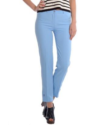 Modawek Cigarette Pantolon Mavi