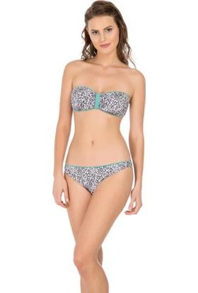 Dagi Straplez Bikini