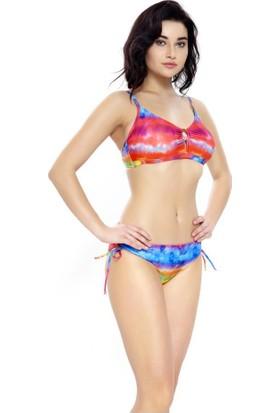 Argento Minimizer Bikini