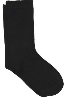 Bambu Kadın Soket Çorap 2'li
