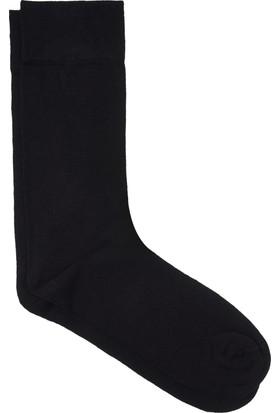 Bambu Erkek Soket Çorap 2'li