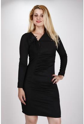 Pnr Bayan Elbise 6037