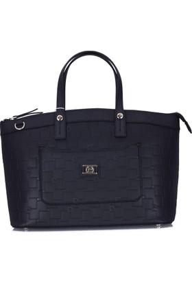Pierre Cardin Kadın Çanta 17K013 Siyah