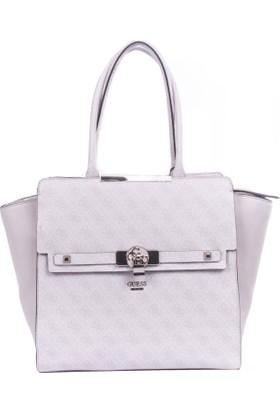 Guess Kadın Çantası 56623 - Beyaz