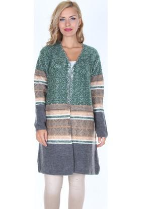 Moda Rota Der-002 Bayan Hırka