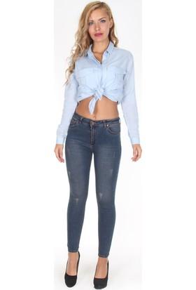 Moda Rota Ynr-510-064 Bayan Pantolon