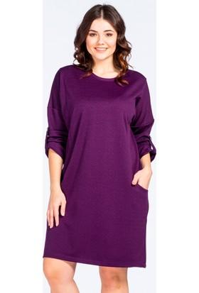 Angelino Butik Kadın Elbise
