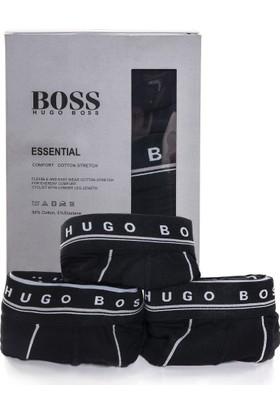 Hugo Boss Essential 3Lü Boxer Set