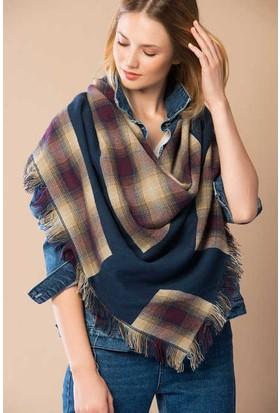 Zemin Giyim Kadın Şal-9199