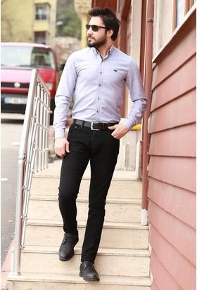 Zemin Giyim Armurlu Pantolon-5442