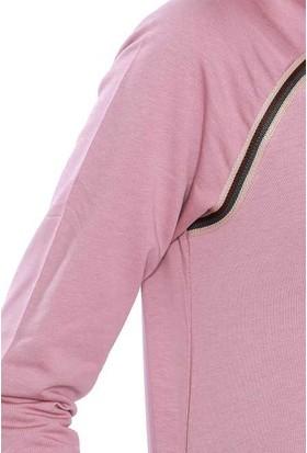 Zemin Giyim Reglan Kol Şeritli Takım-40113