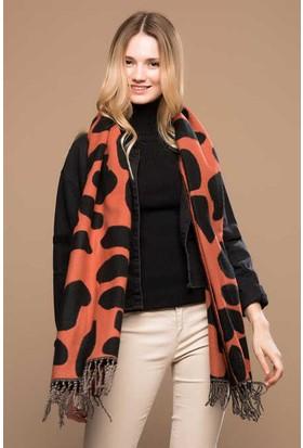 Zemin Giyim Kadın Şal-9156