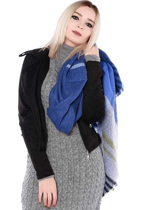 Zemin Giyim Kadın Şal-9091