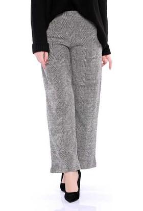 Zemin Giyim Şardonlu Pantolon-1089