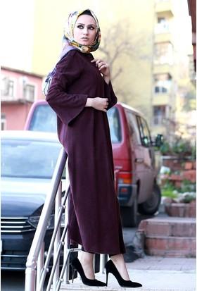Zemin Giyim Kaşe Kaban-5007