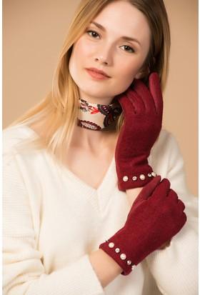 Zemin Giyim Kadın Eldiven-10151