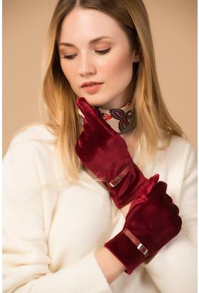 Zemin Giyim Kadın Eldiven-9721