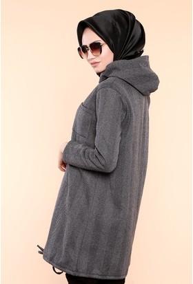 Zemin Giyim Balıksırtı Gömlek-2809
