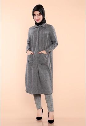 Zemin Giyim Kar Yağdı Kap-2843