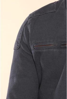 Zemin Giyim Erkek Mont-221300