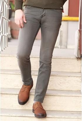 Zemin Giyim Erkek Kot Pantolon-5449