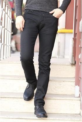 Zemin Giyim Erkek Kot Pantolon-5432