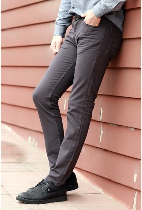 Zemin Giyim Erkek Kot Pantolon-4139