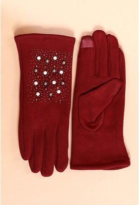 Zemin Giyim Kadın Eldiven-9724